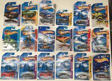 Lot of 72 Hot Wheels Die Cast Cars Trucks