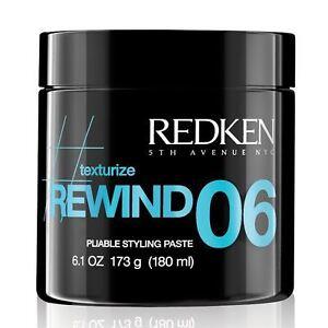 Redken Texture Rewind 06 150ml