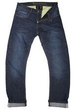 Modeka Nyle Cool Motorrad Jeans mit Aramid Verstärkung soft wash blue