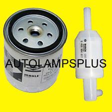 Mercedes Fuel Filter Inline Kit 240D 300CD 300D 300SD 300TD NEW