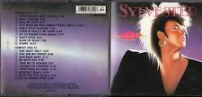 SYLVESTER  raro BOX SET 2 CD Greatest Hits MADE in CANADA  20 tracce + REMIX