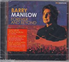 Barry Manilow / Forever And Beyond - inkl. Live in London (2 CDs, NEU!)