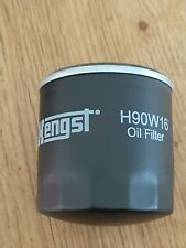 OPEL ASTRA F G 1.7D Oil Filter 1997 to 2004