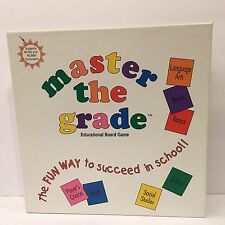 Master the Grade Game First Grade Kaplan Education Home School Learn NCSS NCMM