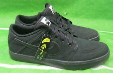 Nuevo Nike Suketo Hombre Zapatos Atléticos 511847-090 Negro/Negro Tamaño 9