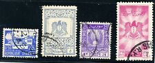 Lot of 18 Syria Stamps