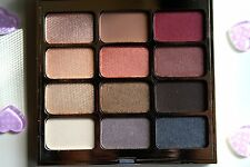 Authentic Stila Eyes Are The Window 12 Shadow Palette - Spirit (Wet or Dry)