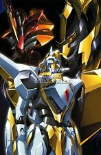 RGC Huge Poster - Code Geass Anime Poster Glossy Finish - CGE001