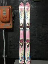 K2 Luv Bug 112cm Skis With Rossignol Comp J Bindings. Our #32