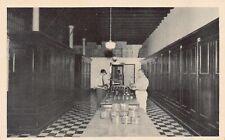 CUBA 1920's Inspection Department Partagas Cigar Factory Havana, CUBA - TOBACCO