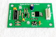NEW Pop Bumper Board for Gottlieb System 80 games - MA992 / A19741