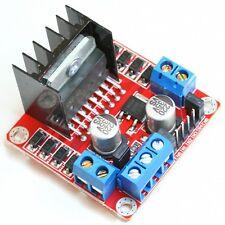 L298N DC Driver Controller Stepper Motor smart Car Board Module Arduino PIC,