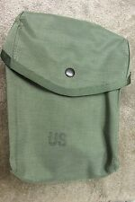 NOS US M249 SAW GUNNER AMMO POUCH MAG CASE USMC ARMY W/ ALICE CLIPS BELT LOOP