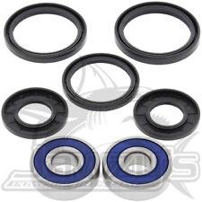 Quadboss Rear Wheel Bearing Kit Honda ATC90//Yamaha YT125 Tri-Moto 25-1116