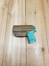 Sig Sauer P365 XL Concealment IWB Coyote Brown KYDEX Holster