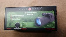 Sightmark Monocular Ghost Hunter 4x50