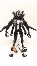 "Marvel Select 6"" Inch Diamond Select Monster Venom Loose Complete"