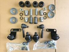 Thunderbird 1965 - 1966 Performance Rubber Suspension Rebuild Kit - Front End