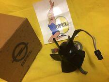NEU + ORIGINAL Opel Gebläsemotor passend für alle Kadett B / Olympia A Modelle
