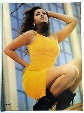Bollywood Actor Poster - Manisha Koirala - 12 inch X 16 inch