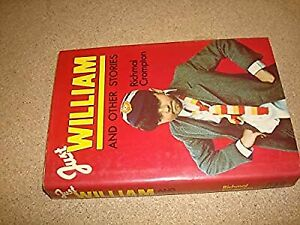 Just William and Other Stories, Crompton,Richmal, Used; Good Book