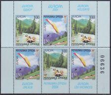 Bosnia - Repp. Srpska 2004 ☀ Europa CEPT - Holidays ☀ MNH**