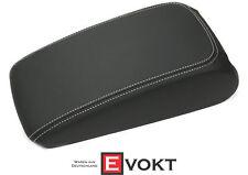 Original Audi A3 S3 (8V) armrest black smooth leather interior S-line Sport OEM