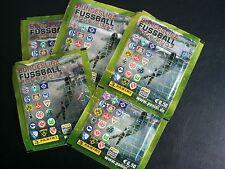 5 Tüten - Panini Sticker - Fussball Bundesliga 06/07 2006/2007 - Neu & OVP