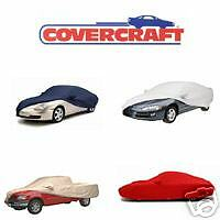 1964 - 2012 MUSTANG INDOOR COVERCRAFT CAR COVER