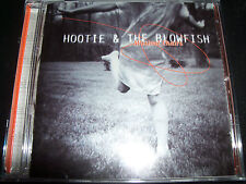 Hootie And The Blowfish Musical Chairs (Australia) CD - Like New