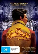The Wanderers NEW R4 DVD