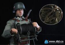 DRAGON IN DREAMS DID 1/6TH WW II GERMAN JOSEF 6th ARMY
