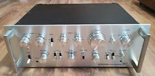 Vintage Pioneer SPEC-1 Rack Mount Stereo Preamplifier (3 Line Voltage Model)