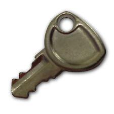 Trojan Sparta Window Handle Key Replacement uPVC