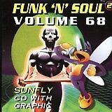 FUNK N SOUL - SUNFLY CD+G KARAOKE - SF HITS VOL 068 - 15 TRACKS