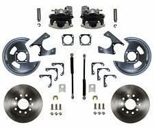 1964 65 66 67 68 69 70 71 72 Chevrolet Chevelle Rear Disc Brake Conversion