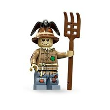 NEW LEGO Scarecrow Series 11 FROM SET 71002 COLLECTIBLES (col11-12)