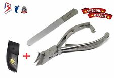 New Ingrowing Finger Toenail Clippers Nippers Chiropody Podiatry all type nails