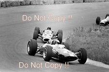 Jim Clark Lotus 33 Winner Dutch Grand Prix 1965 Photograph 8