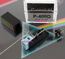 CARTRIDGE NEEDLE STYLUS P-409D for Tetrad TC8HO TC8H6 Tetrad TC12HO T5HD NEEDLE