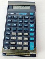Texas Instruments Ti-30 Stat Scientific Calculator