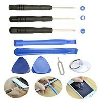 9in1 Opening Repair Pentalobe Screwdriver Tools Set Kit For iPhone 4/4S 5/5S I
