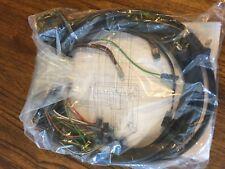 vintage bmw r60 6 r90s 12volt main wiring harness 09 73