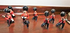 BRITAINS SOLDIERS Regiments of all Nation Series Kneeling Firing 459993 Box Rare