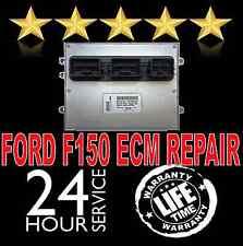 FITS 2005 FORD F-150 ECU ECM PCM ENGINE COMPUTER REPAIR SERVICE F150 ECM REPAIR