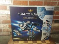 """Ravensburger Space Hawk Starter Set Includes Spacehip & Expansion """"Dawn of Th..."""