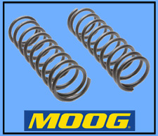 Pair/Set Rear Constant Rate Coil Springs MOOG ReplaceFor FORD Focus 2000-04