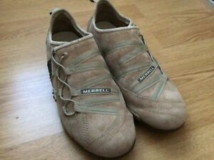 Ladies Merrell Walking /Trainer Shoes Size 6