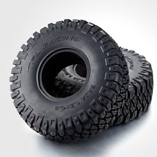 TFL RC Cars 1/10 AXIAL SCX10 Wraith Crawler 1.9 Simulation Tire Leather A Model