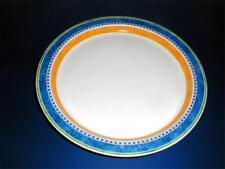Dansk Bistro KOBENHAVN Dinner Plate/s- EXC